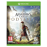 Xbox One game Assassins Creed: Odyssey