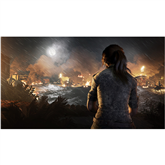 PS4 mäng Shadow of the Tomb Raider Definitive Edition