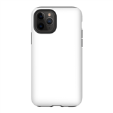 Disainitav iPhone 11 Pro matt ümbris (Tough)