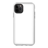 Disainitav iPhone 11 Pro Max läikiv ümbris (Tough)
