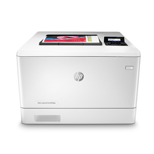 Värvi-laserprinter HP Color LaserJet Pro M454dn