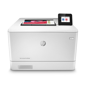 Värvi-laserprinter HP Color LaserJet Pro M454dw
