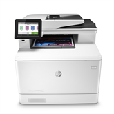 Multifunktsionaalne värvi-laserprinter HP Color LaserJet Pro MFP M479fdw
