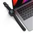 Apple Watch laadimisalus Satechi USB-C