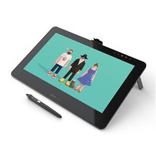 Графический планшет Wacom Cintiq Pro 16