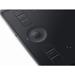 Графический планшет Wacom Intuos Pro S (EN DE RU SV PL)