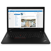 Notebook Lenovo ThinkPad L590 4G LTE