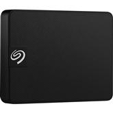 External SSD Seagate Expansion (1 TB)