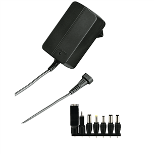 Universal Switchable Power Supply Unit Hama Eco (12 W) 00137332