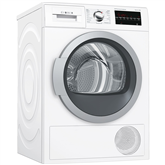 Dryer Bosch (8 kg)