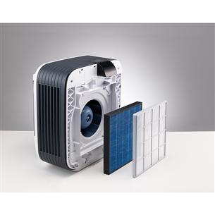 Air humidifier & purifier Boneco