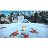 PS4 mäng Ice Age: Scrats Nutty Adventure