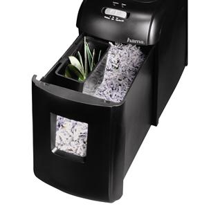 Измельчитель бумаги Hama Premium X11CD