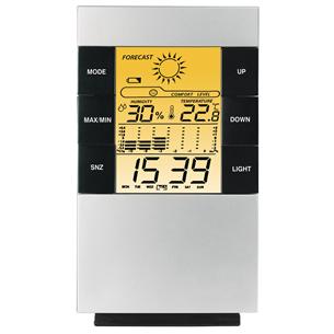 Термогигрометр Hama TH-20