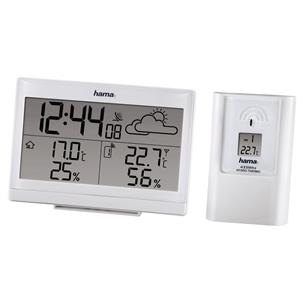 Elektrooniline termomeeter Hama EWS-890 00186309