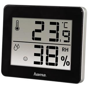Termo-hügromeeter Hama TH-130 00186361