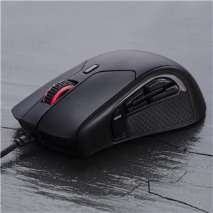 Wired optical mouse HyperX Pulsefire Raid