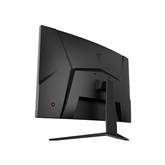 27 nõgus Full HD LED VA-monitor MSI Optix G27C4