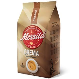 Kohviuba Merrild Crema 1 kg