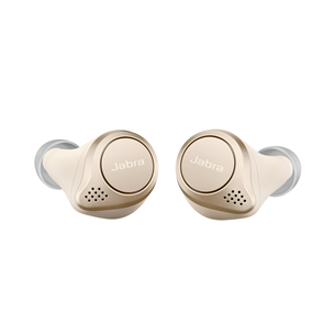 Wireless headphones Jabra Elite 75t