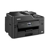 Многофункциональный цветной лазерный принтер Brother MFC-J5330DW