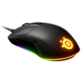 Wired optical mouse SteelSeries Rival 3