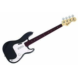 Nintendo Wii Rock Band Precision Bass juhtmevaba bassikitarr, MadCatz