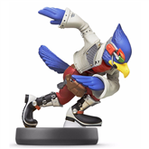 Amiibo Nintendo Falco Super Smash Bros.