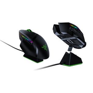 Juhtmevaba hiir Razer Basilisk Ultimate + dokk