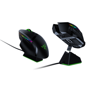 Wireless mouse Razer Basilisk Ultimate + Dock