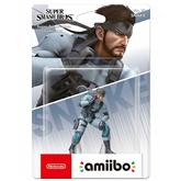 Amiibo Nintendo Snake