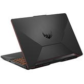 Sülearvuti ASUS TUF Gaming A15