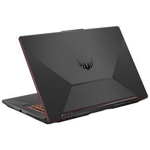 Sülearvuti ASUS TUF Gaming A17