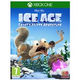 Игра для Xbox One, Ice Age: Scrats Nutty Adventure