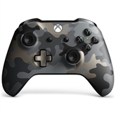 Microsoft Xbox One wireless controller Night Ops