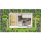 Switch mäng Wargroove Deluxe Edition