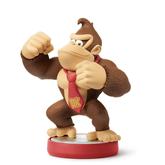 Фигурка Amiibo Donkey Kong