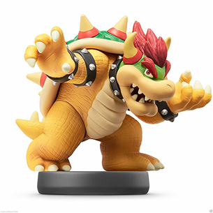 Amiibo Nintendo Bowser (Super Mario)