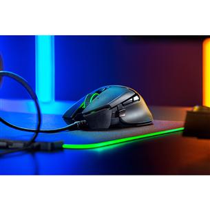 Juhtmega optiline hiir Razer Basilisk V2