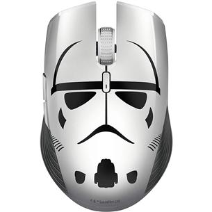 Juhtmevaba optiline hiir Razer Atheris Stormtrooper Edition