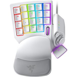 Optiline klaviatuur Razer Tartarus Pro