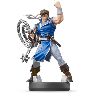 Фигурка Amiibo Richter Belmont (Super Smash Bros.)