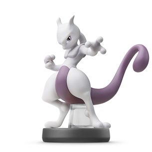 Amiibo Mewtwo (Super Smash Bros.)