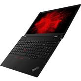 Sülearvuti Lenovo ThinkPad P53 4G LTE