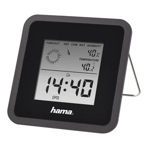 Termomeeter / Hügromeeter Hama TH50 00186370
