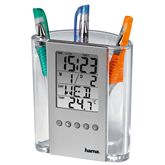 Thermometer & Pen Holder Hama