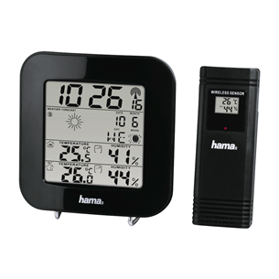Termomeeter Hama EWS-200 00186310