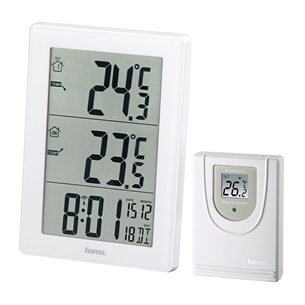 Termomeeter Hama EWS-3000