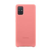 Samsung Galaxy A71 silikoonümbris