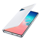 Samsung Galaxy S10 Lite S View Wallet kaaned